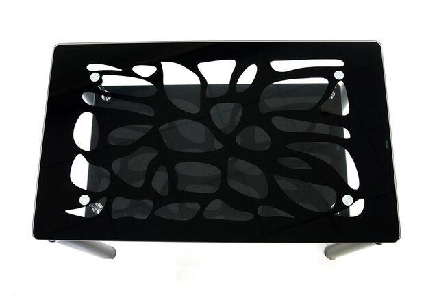 Обеденный стол Т-300-2 черный - Фото №2