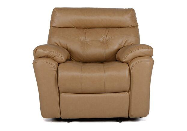 Кресло Монако капучино  - Фото №1