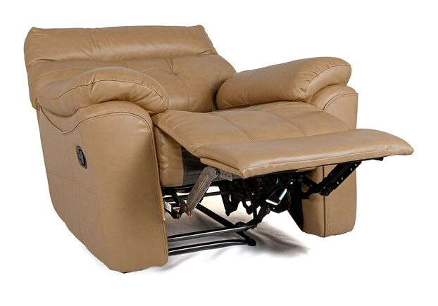 Кресло Монако капучино  - Фото №2