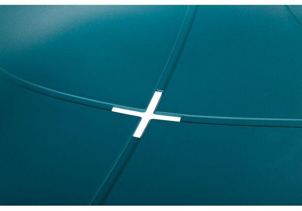 Стул Primula (53*46*86см) бирюза - Фото №2