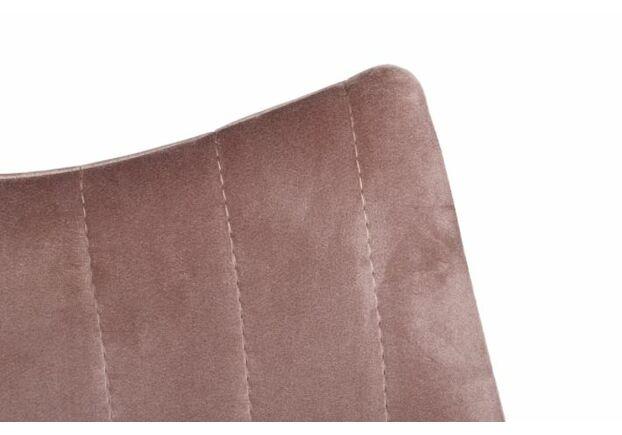 Стул SAVANNAH NEW (55*61*78 cm текстиль) мокко - Фото №2