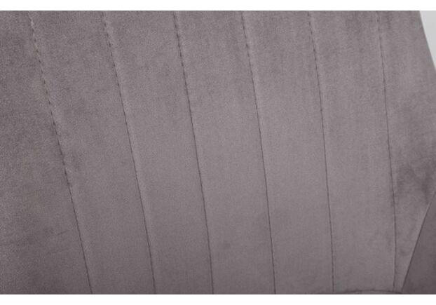 Стул SAVANNAH NEW (55*61*78 cm текстиль) пепельный - Фото №2