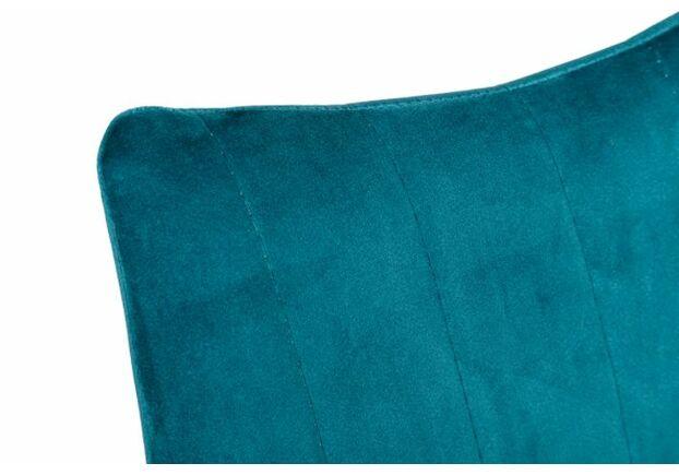 Стул SAVANNAH NEW (55*61*78 cm текстиль) бирюза - Фото №2
