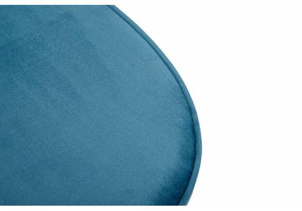 Стул SHIRLEY (49*59*83 cm текстиль) ярко-синий  - Фото №2