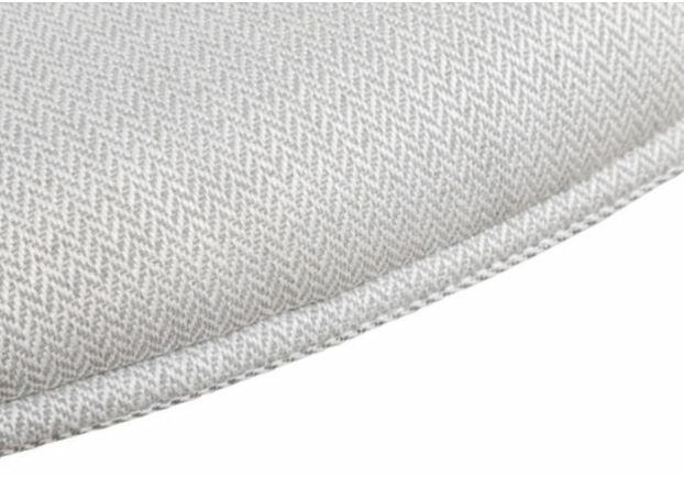 Кресло Toro (610*620*880 текстиль) серый - Фото №2