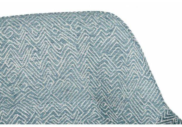 Кресло Toro (610*620*880 текстиль) изумруд - Фото №2