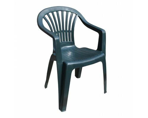 Кресло Altea зеленое - Фото №1