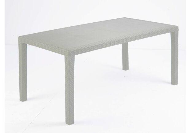 Стол JOKER 138x78x72 белый - Фото №1