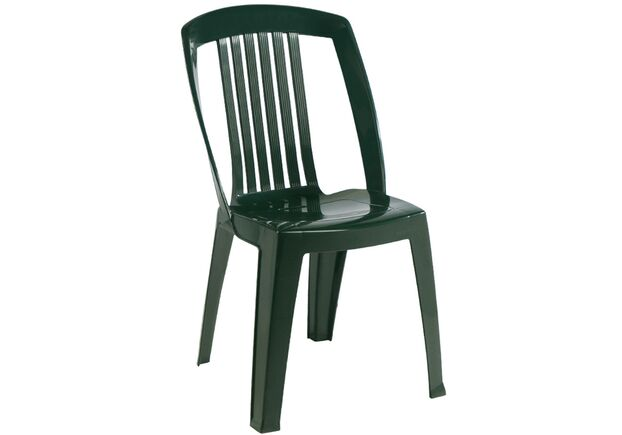 Кресло для сада Фавори зеленое 05 - Фото №1
