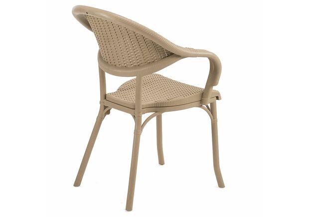 Кресло Flash-R кофейное - Фото №2
