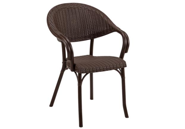 Кресло Flash-R венге - Фото №1