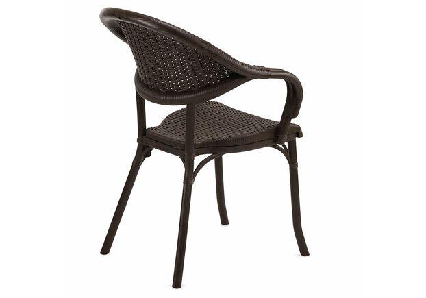 Кресло Flash-R венге - Фото №2