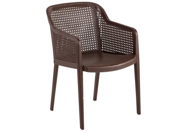 Кресло Octa венге - Фото №1