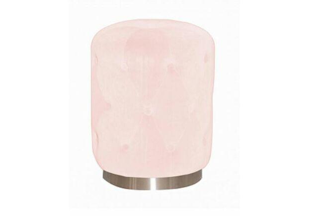 Пуф Чарли светло-розовый - Фото №1