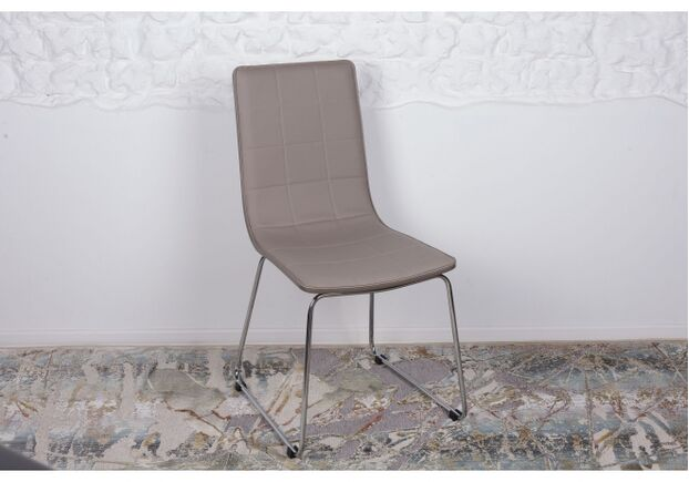Стул DERBY (47*59*90.5 cm) мокко - Фото №2