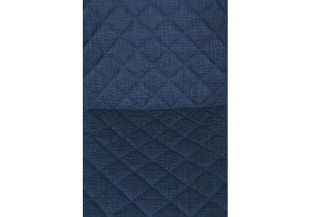 Стул VALENCIA (60*51*88 cm - текстиль) синий - Фото №2