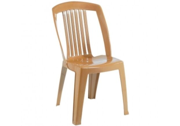 Кресло для сада Фавори тик 13 - Фото №1