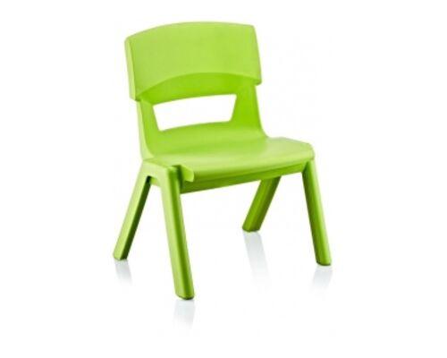 Стул детский Jumbo №1 зеленый - Фото №1