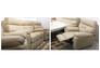 Кресло Монако 2709 B 8817-65 латте из натуральной кожи - Фото №3