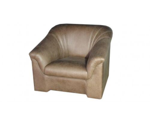 Диван одноместный-кресло Анабель ткань Vincent (Apparel) 3 категория - Фото №1