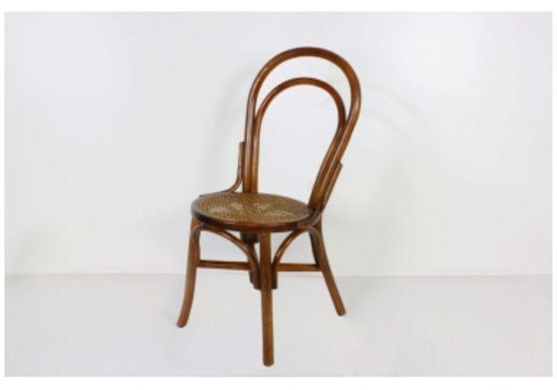 Венский стул из натурального ротанга - Фото №1