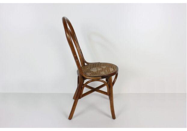 Венский стул из натурального ротанга - Фото №2
