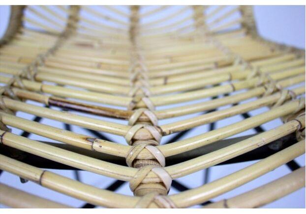 Фото 5 Стул Терра из натурального ротанга