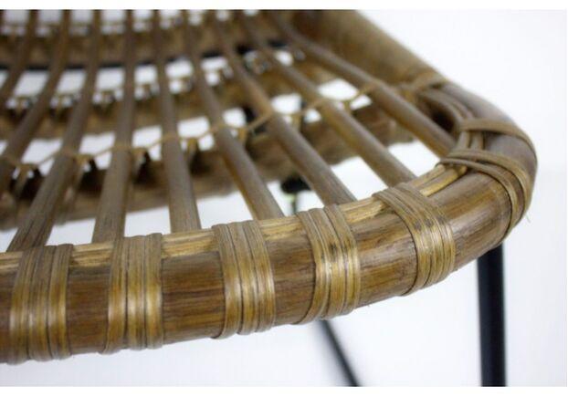 Кресло Конни из натурального ротанга - Фото №2