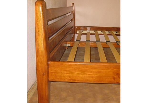 """Двуспальная кровать из массива """"Ирель"""" 1600*2000 мм - Фото №2"""