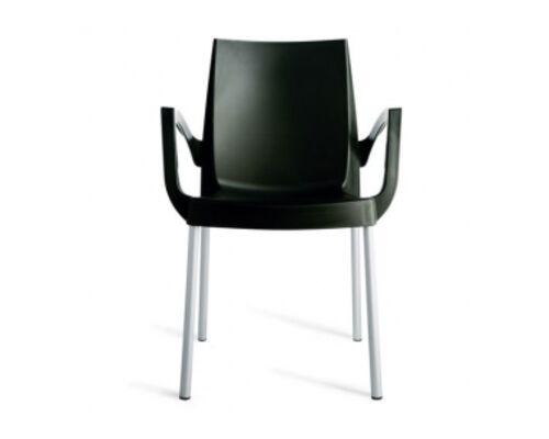 Кресло BOULEVARD ANTRACITE (Бульвар Антрацит) - Фото №1