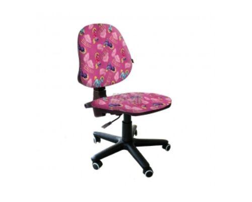 Кресло детское Актив Пони розовый  - Фото №1