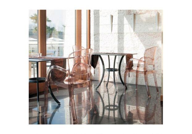 Стул JOKER MARRONE CHIARO Джокер светло-коричневый - Фото №2