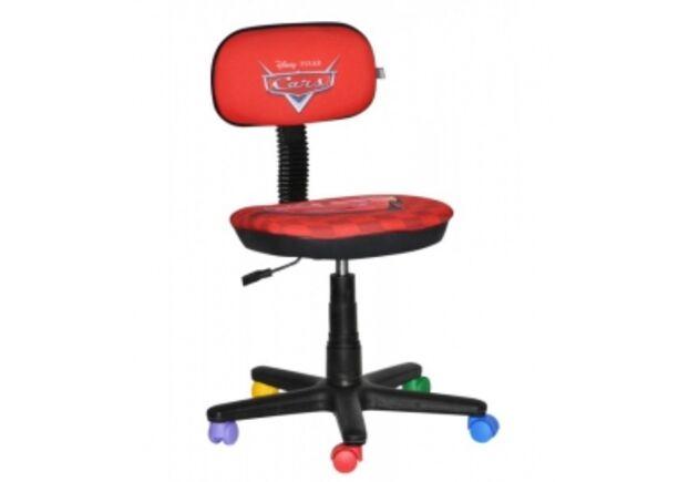 Кресло детское Бамбо Дизайн Дисней Тачки Молния Маккуин - Фото №1
