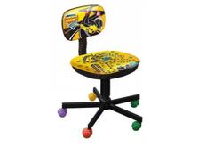 Кресло детское Бамбо дизайн Игра Гонки