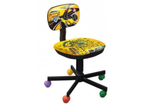 Кресло детское Бамбо дизайн Игра Гонки - Фото №1