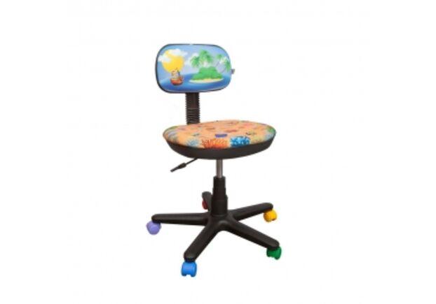 Кресло детское Бамбо дизайн Игра Сокровища моря - Фото №1