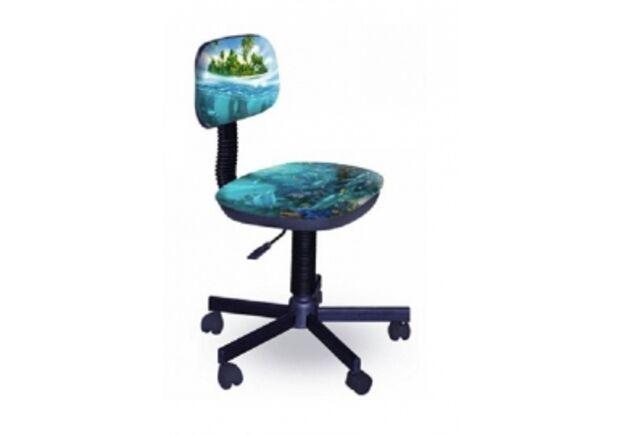 Кресло детское Бамбо дизайн Лагуна - Фото №1