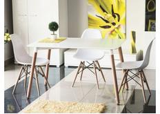 Стол обеденный нераскладной прямоугольный