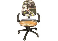 Кресло Поло 50/АМФ-5 Дизайн Гонки