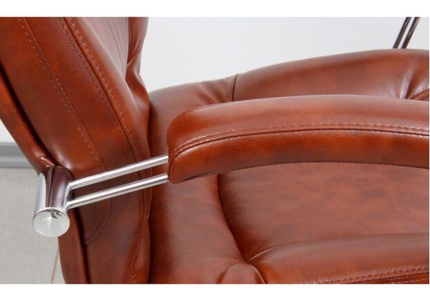 Кресло Марсель хром/механизм ANYFIX искусств. кожа Мадрас  - Фото №2