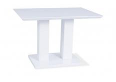Стол обеденный Signal Tower 110*75*h75 см белый
