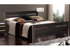 Двуспальная кровать АРТ-мебель Модерн