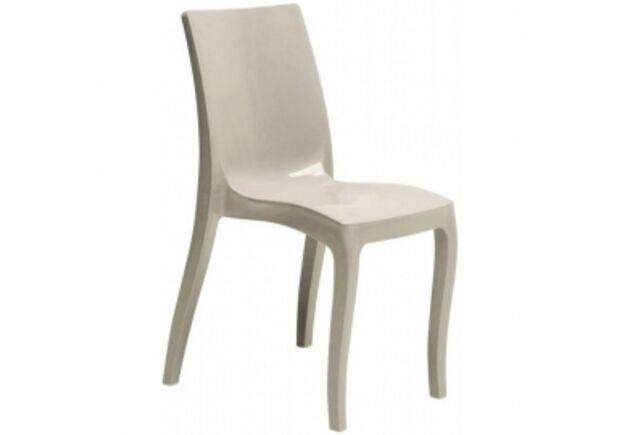 Пластиковый стул FASHION juta lucido (Фэшн джут глянец) - Фото №1