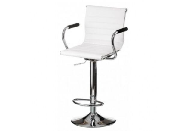 Кресло барное Bar white - Фото №1