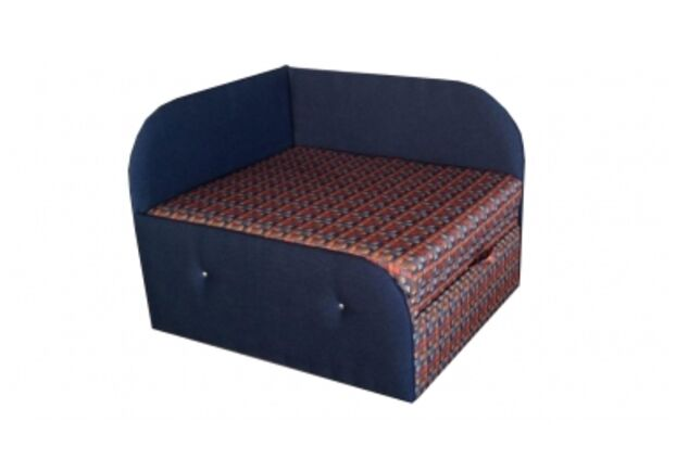 Детский раскладной диван Артемон 08 нет + багама 30 (1 кат) - Фото №1