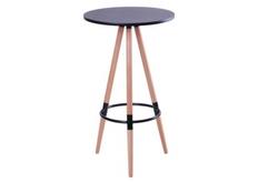 Art Metal Furniture(AMF) Стол Camry черный