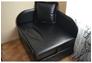 Диван-кресло Артемон Absolute De Luxe Nero (9 кат) - Фото №3