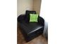 Диван-кресло Артемон Absolute De Luxe Nero (9 кат) - Фото №2