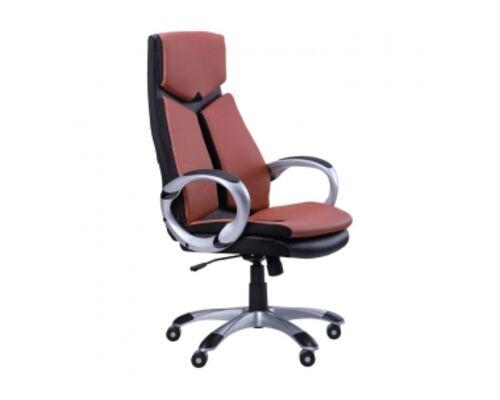Кресло Optimus коричневый - Фото №1