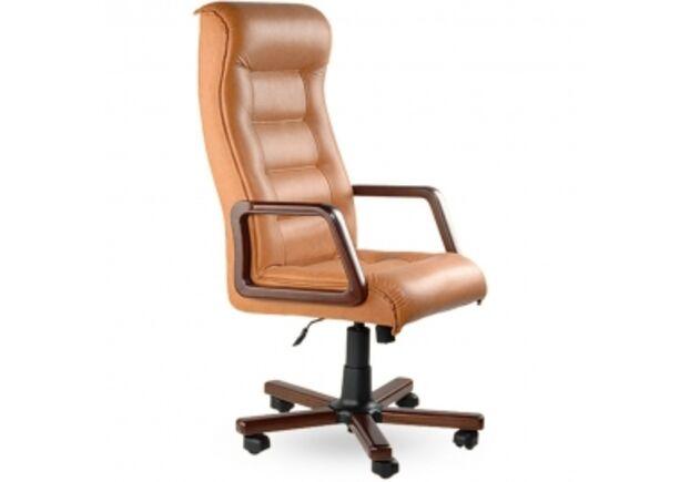 Кресло Роял Экстра (механизм Anyfix, кожзам Мадрас) - Фото №1